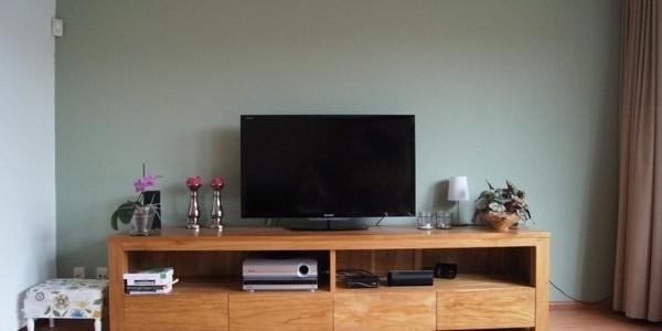 Teak meubels van goede kwaliteit!
