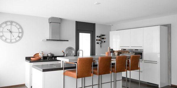 Moderne keuken(s) is dé trend